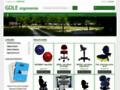 GDLE - Cabinet de conseil et d'expertise en ergonomie