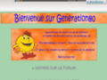 site http://generation80.xooit.fr/