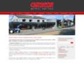 Genin, location de broyeurs de branche et materiel