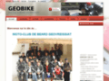 Détails : Geo Bike