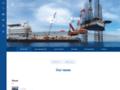 Détails : Détection de fuite de pétrole et autres pollutions
