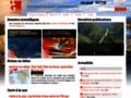 Géo-confluences - Débats et dossiers en géographie