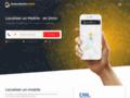 Détails : Geolocalisation Mobile