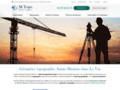 Détails : Géomètre-topographe dans les Alpes-Maritimes, le Var et les Bouches-du-Rhône