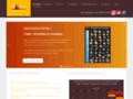 Géopolis : la géologie, les minéraux et les fossiles