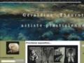 Géraldine THEUROT - artiste-peintre