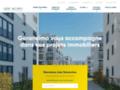 simulateur pret immobilier sur www.gerancimo.fr