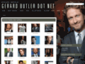 Gerard Butler Dot Net Gallery | The Bounty Hunter