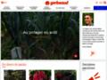 plantation sur www.gerbeaud.com