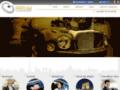 Détails : Location voiture avec chauffeur Paris