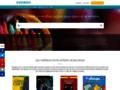Détails : Getboox Bourse aux livres en ligne gratuite pour les étudiants
