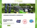 Paysagiste Jardinier Bordeaux