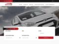 Détails : Ghoza Car  Agence de location voitures Marrakech