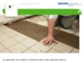 Détails : Pose de carrelage Verviers