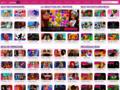 Jeux pour Filles Gratuits en ligne sur GirlsGoGames.fr