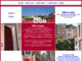 Détails : Gite Vieux Lyon côté Saint Paul