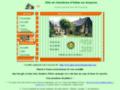Détails : Gîte et chambres d'hôtes en Aveyron