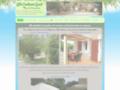 Voir la fiche détaillée : gites 2 et 5 personnes, Cevennes, Gard