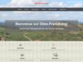 Détails : Annuaire des gîtes de France
