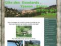 Détails : Location meublé saisonnier à 29 km de Lyon - Site de gite-yzeron-rhone-lyon !