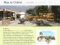 Détails : Mas Le Chêne, Golfe de St Tropez-Les Maures