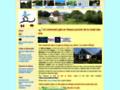 Gite Alsace Elisa, vos vacances au calme