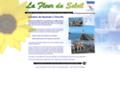 la Fleur du Soleil, Trouville sur Mer