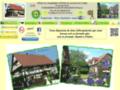 Gîte et Chambre d'hôtes en Alsace du Nord