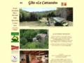 Gite Carcassès Aude, gîte rural Aude France