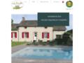 Les Mirabelles ~gîte rural proche de la Vallée de la Loire