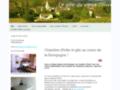 Chambre d'hotes Bourgogne - Gite cote d'or - Le gite du vieux couvent