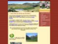 gîte de France pour vos vacances dans les Pyrénées