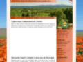 Location de gîtes ruraux en Limousin (Corrèze)