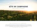 Détails : Gite écologique Hérault