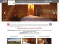 Détails : Gites Jura Arbois / Grand gite rural de charme du Jura 39 location vacances Franche-comté