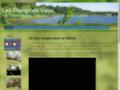 Les étangs de Vaux