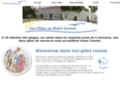 Détails : Gîtes avec piscine en Vendée