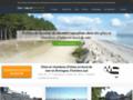 Détails : Gites Finistère Sud Bord de Mer