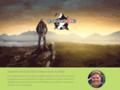 Détails : Voyages sportifs à vélo ou en parapente