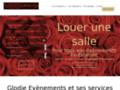 Détails : Glodie Evènements, location de salle 91