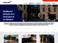 Détails : Groupe GMS et Sécurié des accés
