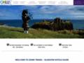 Courts S�jours en Ecosse, GNWS Scotland