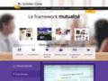 Détails : Site e-commerce GoldenCore