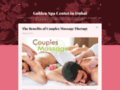 The Benefits of Couples Massage Therapy