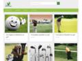 Détails : Golf Pratique