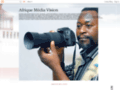 Site #5508 : Agence de photojournalistes africains
