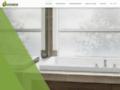 Détails : Gossens Sanitaire, le rénovateur de sanitaires