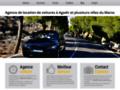 Détails : Agence de Location de voitures à Agadir chez Gouss cars