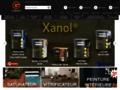 Détails : Boutique de peinture en ligne GPEINT