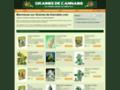 Détails : Acheter graines cannabis